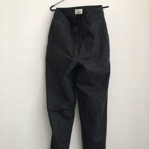 Aritzia jallade pants